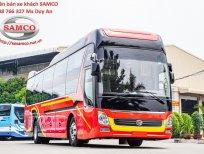 Bán xe khách Samco Primas Limousine 34 giường nằm cao cấp động cơ Hyundai 380ps