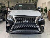Bán Lexus GX460 Luxury đời 2020, màu đen, nhập khẩu chính hãng