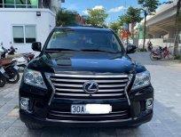Bán Lexus LX570 Nhập Mỹ, sản xuất 2013, đăng ký 2015, biển Hà Nội. Xe siêu mới