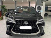 Bán Lexus LX570 MBS, đăng ký 2019, lăn bánh 9200 km, xe siêu mới. LH: 09062238388