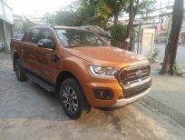 Xe mới tinh -Hot Hot- Nhập khẩu - Ranger Wildtrak 2.0L Bi Turbo 4x4 - VN- 850tr