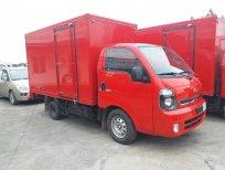 Xe KIA K149 tải 1.49 tấn giá tốt, sẵn xe giao ngay, trả góp từ 100tr