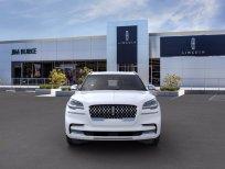 Bán ô tô Lincoln Aviator Black Laber 2021, màu trắng, nhập khẩu nguyên chiếc