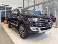 Cần bán Ford Everest Titanium đời 2020, màu đen, nhập khẩu chính hãng