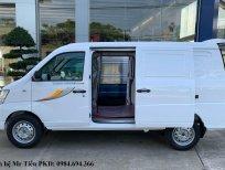 Xe tải Van giá tốt chất lượng cao Thaco Towner 2 chỗ, 5 chỗ tải 750 - 945 kg trả góp từ 60tr