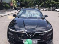 Cần bán xe VinFast LUX A2.0 đời 2020, màu đen