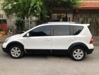 Xe Nissan Livina 1.6AT đời 2012, màu trắng, nhập khẩu nguyên chiếc giá cạnh tranh