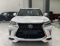 Cần bán xe Lexus LX 570 MBS 2020, màu trắng, nhập khẩu chính hãng