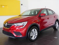 Xe nhập Châu Âu chưa bao giờ rẻ đến thế Renault Arkana chỉ 919 triệu
