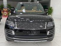 Cần bán xe LandRover Range Rover SV Autobiography LWB 3.0 đời 2020, màu đen, nhập khẩu nguyên chiếc