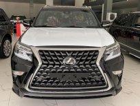 Cần bán Lexus GX460 2020, màu đen, nhập khẩu