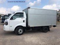 Xe tải Thaco Kia 1.4 tấn nâng tải 2.4 tấn các loại thùng lửng, mui bạt, kín, hỗ trợ trả góp