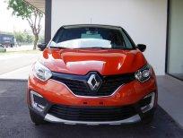 SUV đa dụng Renault Kaptur nhập Châu Âu