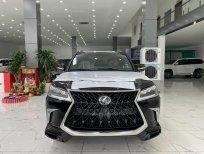 Bán Lexus LX 570 Super Sport năm 2020, màu đen, nhập khẩu