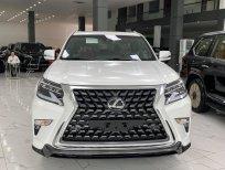 Bán xe Lexus GX460 đời 2020, màu trắng, nhập khẩu