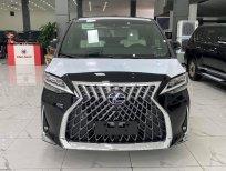 Bán Lexus LM 300H sản xuất 2020, bản 4 chỗ, xe giao ngay, giá tốt nhất mọi thời điểm