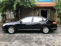 Gia Hưng Auto bán xe Nissan Teana 2.0AT màu đen đời 2010 xe nhập khẩu nguyên chiếc