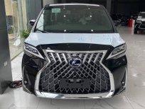 Lexus LM 300H, 7 chỗ, sản xuất 2020, mới 100%, xe giao ngay