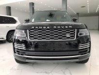 Bán ô tô LandRover Range rover Autobiography LWB năm 2020, màu đen, nhập khẩu chính hãng