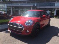 Bán xe Mini One đời 2020, màu đỏ, nhập khẩu chính hãng