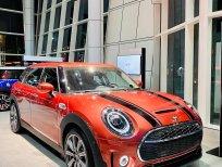 Cần bán Mini Cooper Clubman S LCI 2020, màu đỏ, nhập khẩu nguyên chiếc