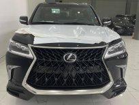 Bán Lexus LX570 Super Sport nhâp Mỹ bản full, sản xuất 2020, mới 100%, xe giao ngay