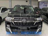 Bán Toyota Landcruiser VX S 5,7 2021, bản MBS 4 chỗ siêu VIP. Xe giao ngay