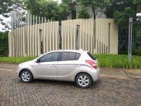 Bán Xe Hyundai i20 sản xuất 2011 - màu vàng cát - xe nhập khẩu Ấn Độ