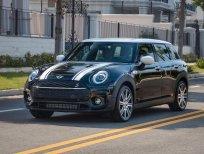 Cần bán Mini Clubman S LCI 2020, xe nhập khẩu chính hãng. Giá ưu đãi