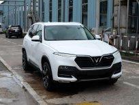 Bán ô tô VinFast 2020, màu trắng