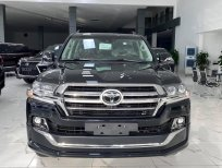 Toyota Land Cruiser 2021 máy dầu, bản cao cấp đủ đồ nhất, xe giao ngay