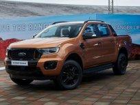 Bán Ford Ranger 2021, nhập khẩu nguyên chiếc