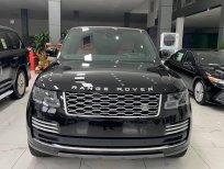 Bán Range Rover Autobiography LWB 3.0 Model 2021, xe đang có sẵn 2 màu đen và trắng giao ngay.