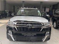 Toyota Land Cruiser 5.7 VXS 8 chỗ Model 2021, xe có sẵn giao ngay. LH : 0906223838
