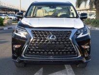 Bán Lexus GX460 Nhập Trung Đông 2021, bản mới và cao cấp nhất, xe có sẵn giao ngay