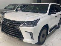 Bán Lexus LX570 Inspiration nhập Mỹ 2021, phiên bản đặc biệt giới hạn 500 chiếc, có xe giao ngay.