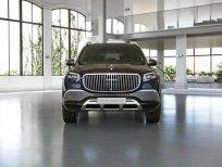Bán Mercedes GLS 600 Maybach 2021, Mới 100%, Giá siêu tốt.