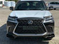Bán Lexus LX570 Super Sport MBS 4 chỗ 2021, bản mới nhất, xe giao ngay
