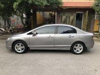 Gia Hưng Auto bán Honda Civic 2.0AT màu ghi bạc
