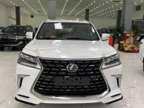 Bán Lexus LX570 Super Sport MBS 4 chỗ 2021, bản mới nhất, xe giao ngay> LH : 0906223838
