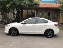 Gia Hưng Auto bán xe Mazda 3S 1.6AT màu trắng sx 2014
