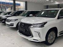 Lexus LX570 Super Sport 2021, mới 100%, x nhập Dubai, bản cao cấp nhất, xe giao ngay