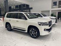 Toyota Land Cruiser 4.6 VXS  2021, bản full, hệ thống treo khí nén, xe giao ngay. LH : 0906223838