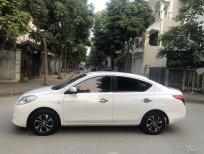 Gia Hưng Auto bán xe Nissan Sunny 1.5MT màu trắng sx 2015