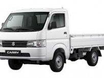 Bán Suzuki 7 tạ, Suzuki Carry Pro nhập khẩu, giá tốt, hỗ trợ đăng ký trả góp