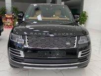 Bán Range Rover SV Autobiography L, phiên bản cao cấp nhất sản xuất 2021,xe có sẵn giao ngay.