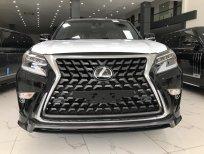 Bán Lexus GX460 Sport xuất Trung Đông, sản xuất 2021 nhập mới 100% bản full kịch trần