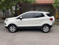 Gia Hưng Auto bán xe Ford EcoSport 1.5MT màu trắng đời 2016