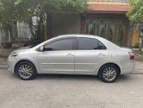 Gia Hưng Auto bán xe Toyota Vios 1.5E màu bạc Sx 2014