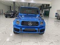 Bán xe Mercedes Benz G63 AMG sản xuất năm 2021, xe giao ngay.
